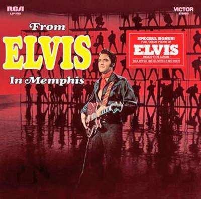 From elvis
